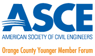 ASCE Orange County YMF Board 2019-2020